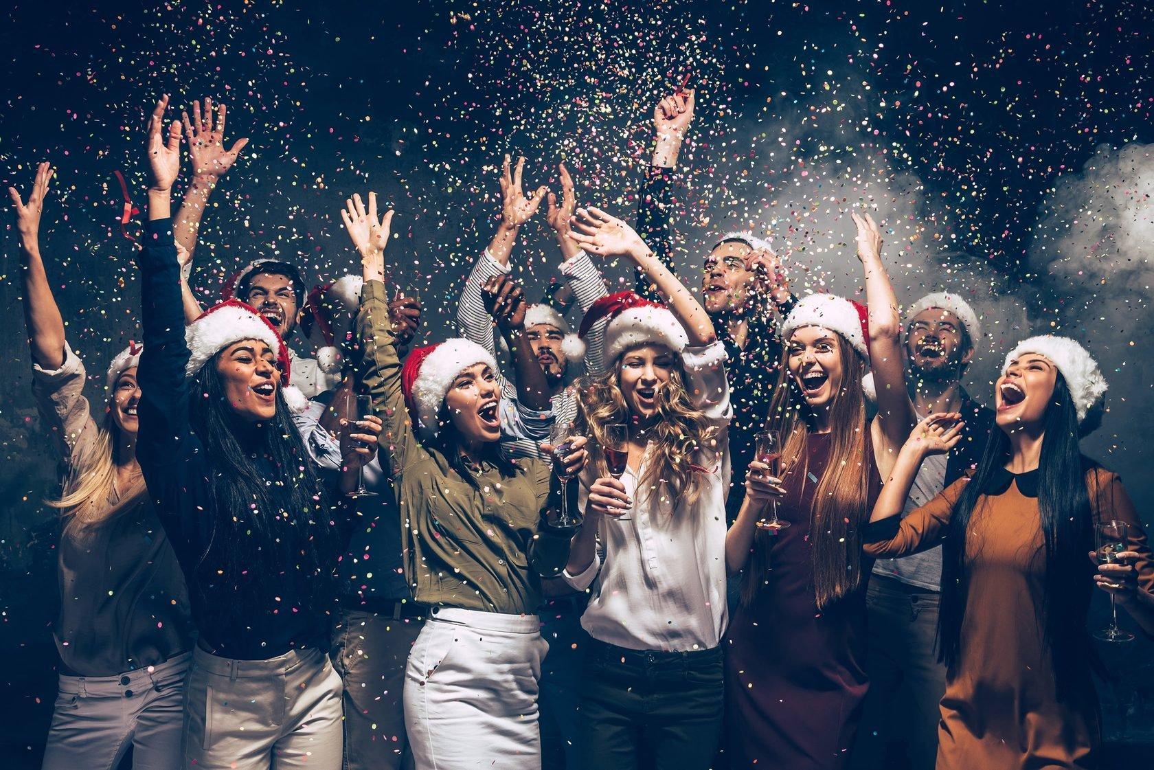 Приметы: первые 12 дней Нового года – залог успеха. Что можно и нельзя делать