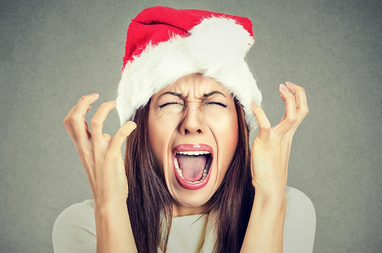 Как встретить Новый год без стресса и переутомления: советы психолога