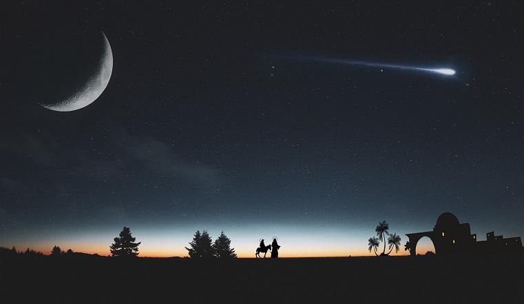 Новолуние 2021: кому угрожает черная Луна в апреле