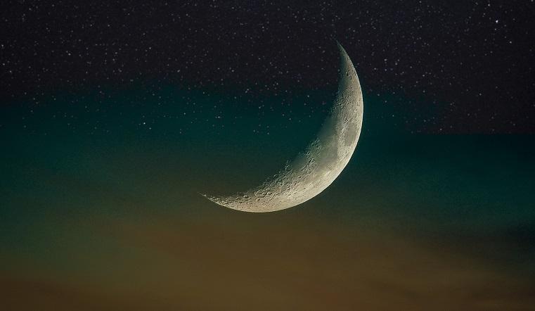 Новолуние в январе 2021. Что нельзя делать в день Черной Луны