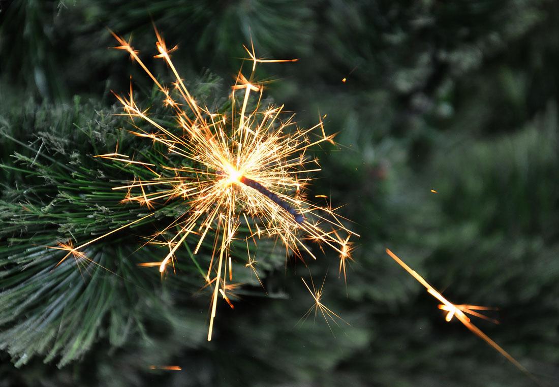 Безопасный Новый год: 5 правил как не навредить здоровью