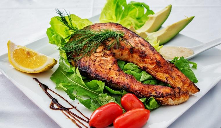 Еда для здоровья. Какие продукты богаты жирными кислотами Омега 3