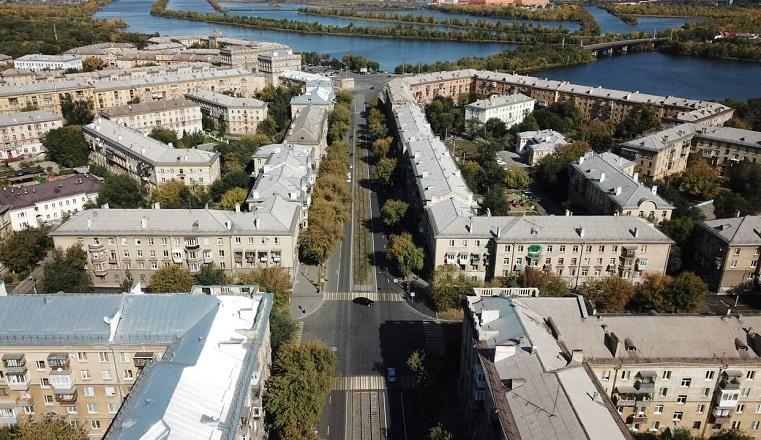 Итоги и планы. Глава Магнитогорска рассказал, что изменится в городе