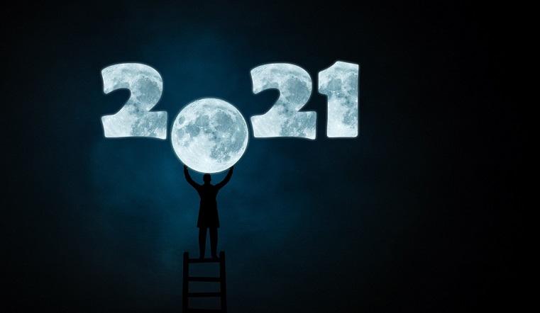 12 новогодних идей: как создать задел на счастливое будущее