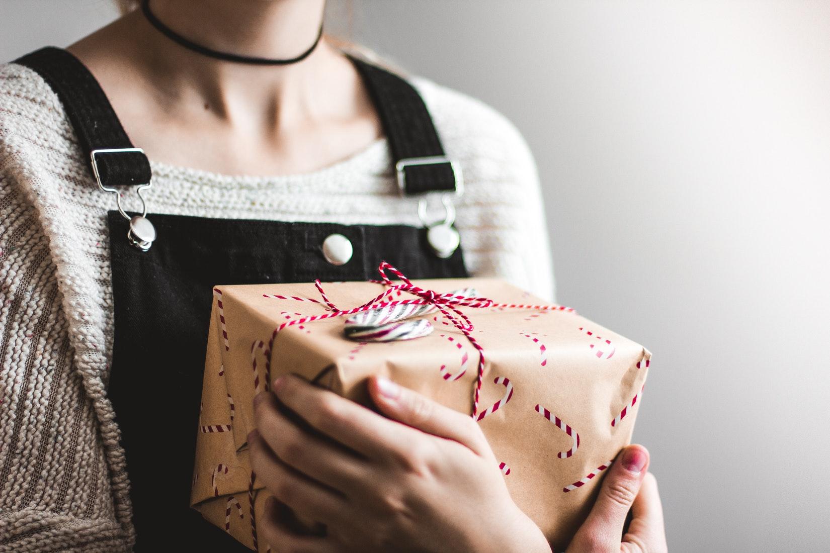 Талисман на счастье. 3 подарка, притягивающих удачу и богатство
