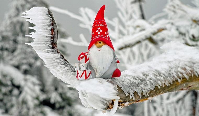 Новогоднее чудо. Синоптики рассказали о странностях погоды в Челябинске