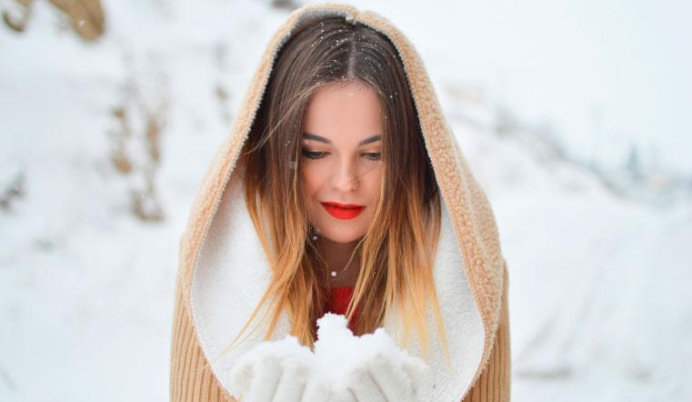Погода в Челябинске. Синоптики рассказали о рекордах и аномалиях декабря
