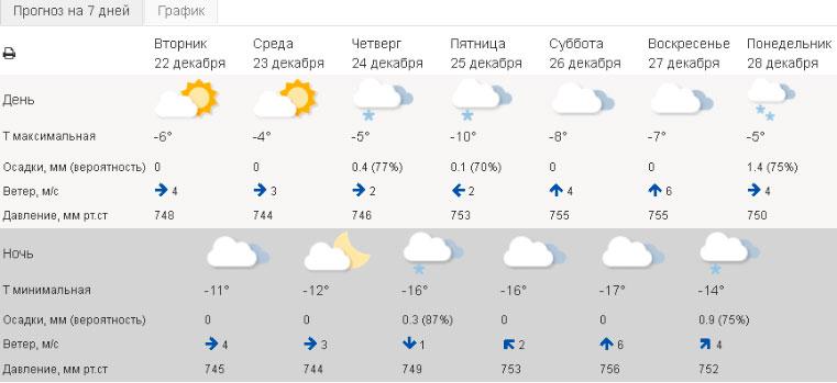 Погода в Челябинске сегодня. Синоптики рассказали о рекордах и аномалиях декабря