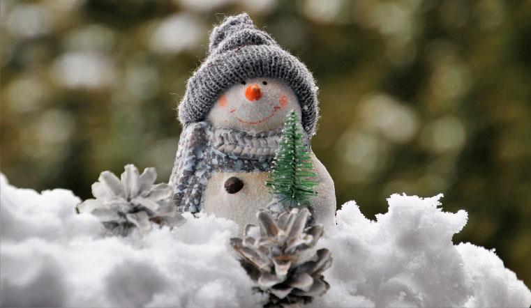 Настоящая зима. Синоптики рассказали, какой будет погода в Челябинске на Новый год
