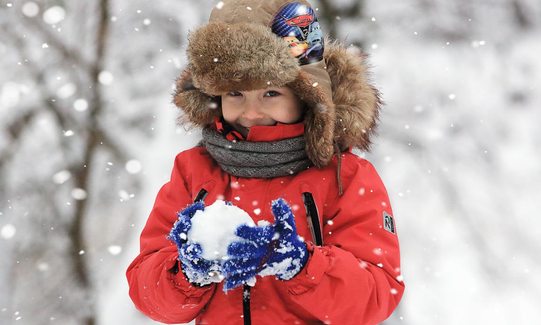 Жаркий декабрь. Синоптики рассказали о погоде в Челябинской области