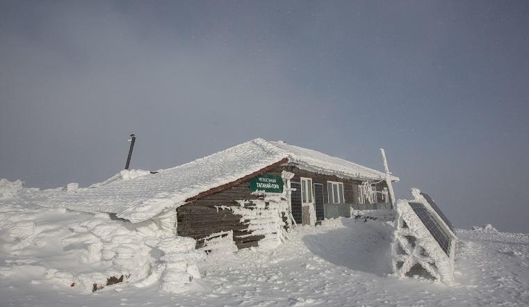 Новый год в горах. Туристы со всей России отметят праздник в нацпарке «Таганай»