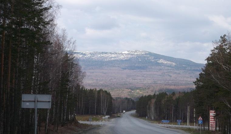 Надземный переход и расширение. Участок самой важной трассы Урала стал безопаснее