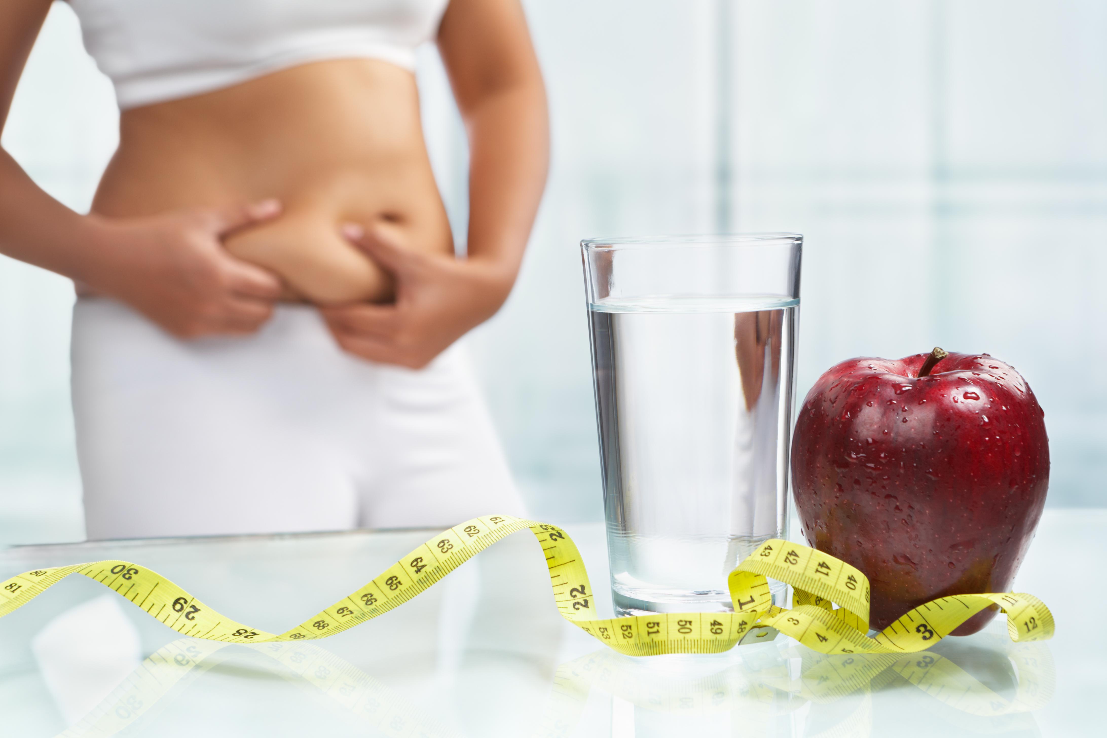 Как снизить вес. Полезные привычки, которые помогут держать тело в форме