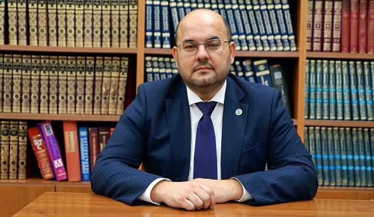 В Общественной палате Челябинской области выбрали председателя