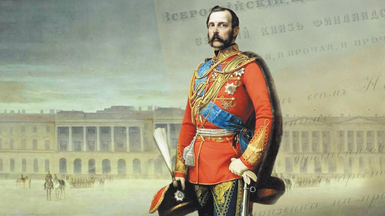 В Челябинске обсуждают установку памятника Александра II