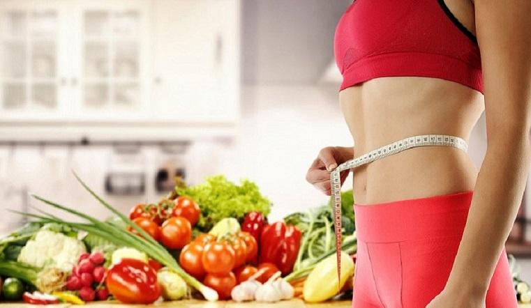 Как похудеть и что можно есть: детокс организма после Нового года