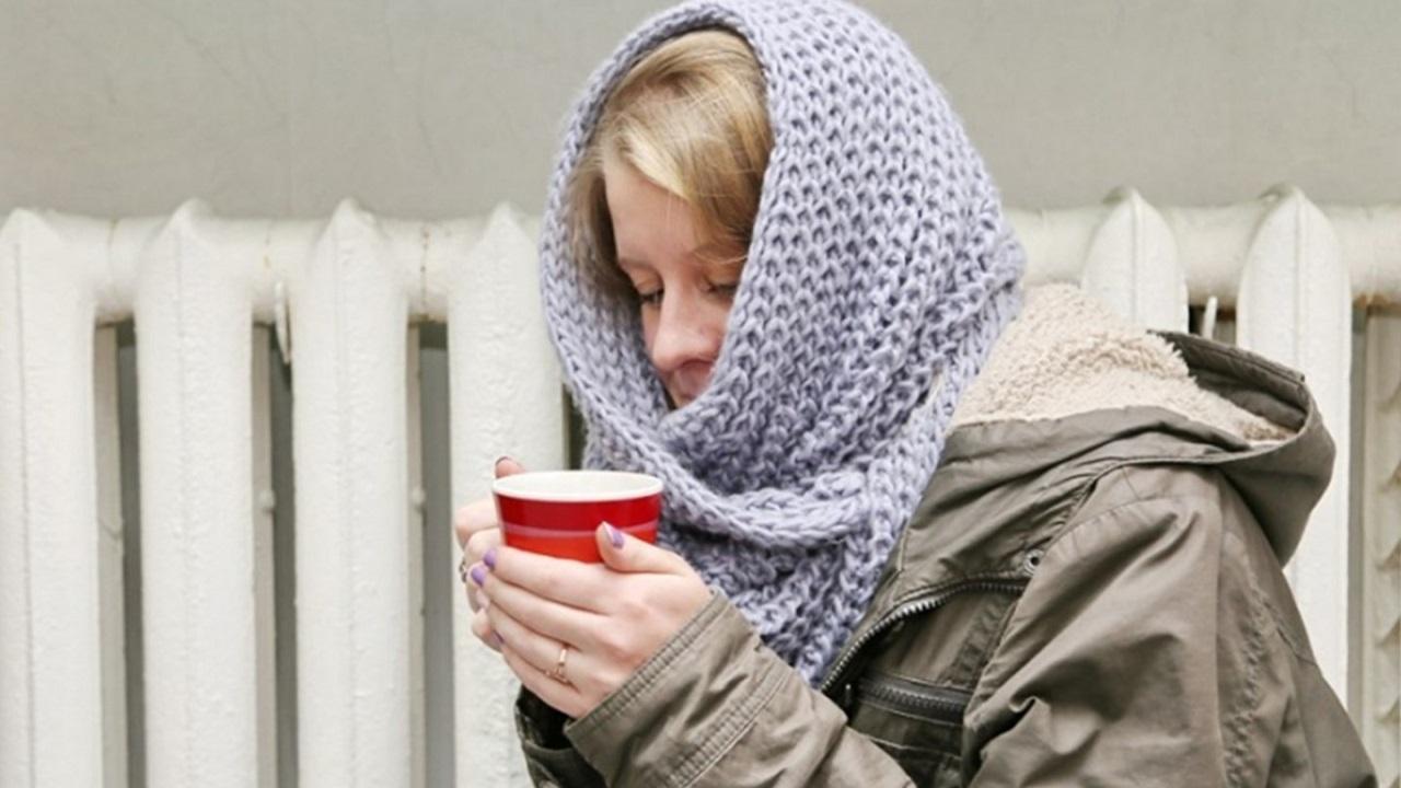 Из-за аварии жители Челябинска остались без отопления в мороз