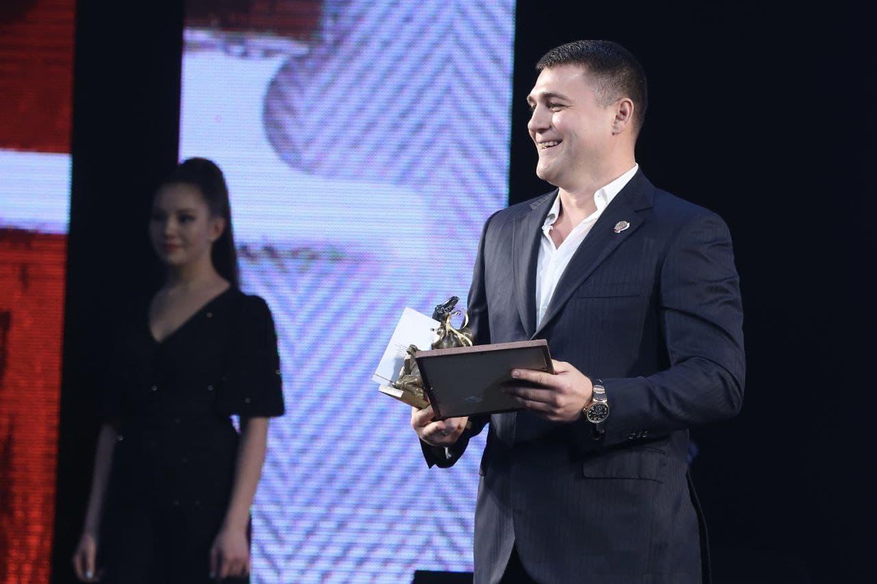 Знаменитые южноуральцы получили премию «Светлое прошлое»
