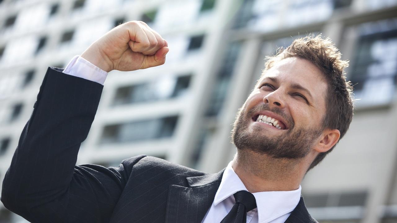 Тест на самооценку: насколько вы амбициозны