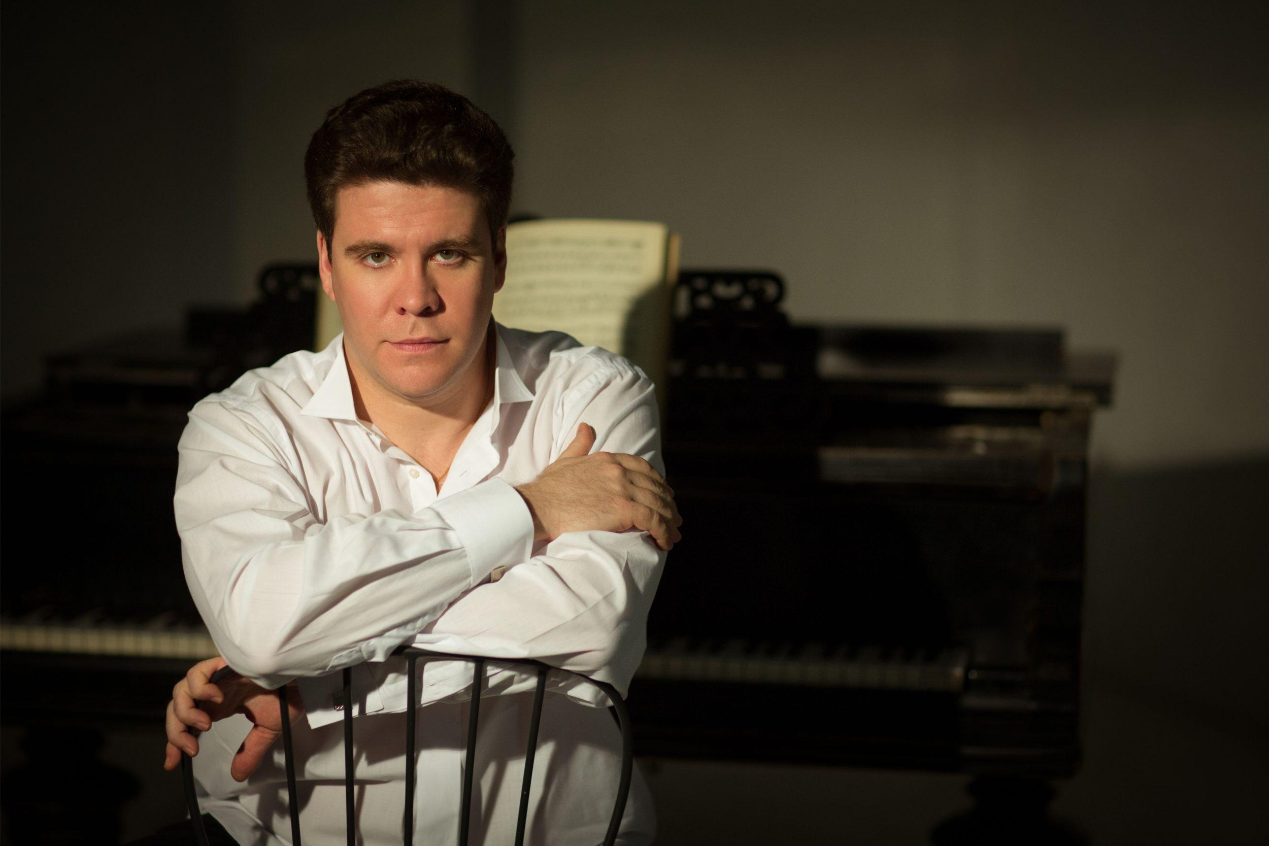 Денис Мацуев заступился за 9-летнего скрипача из Челябинска