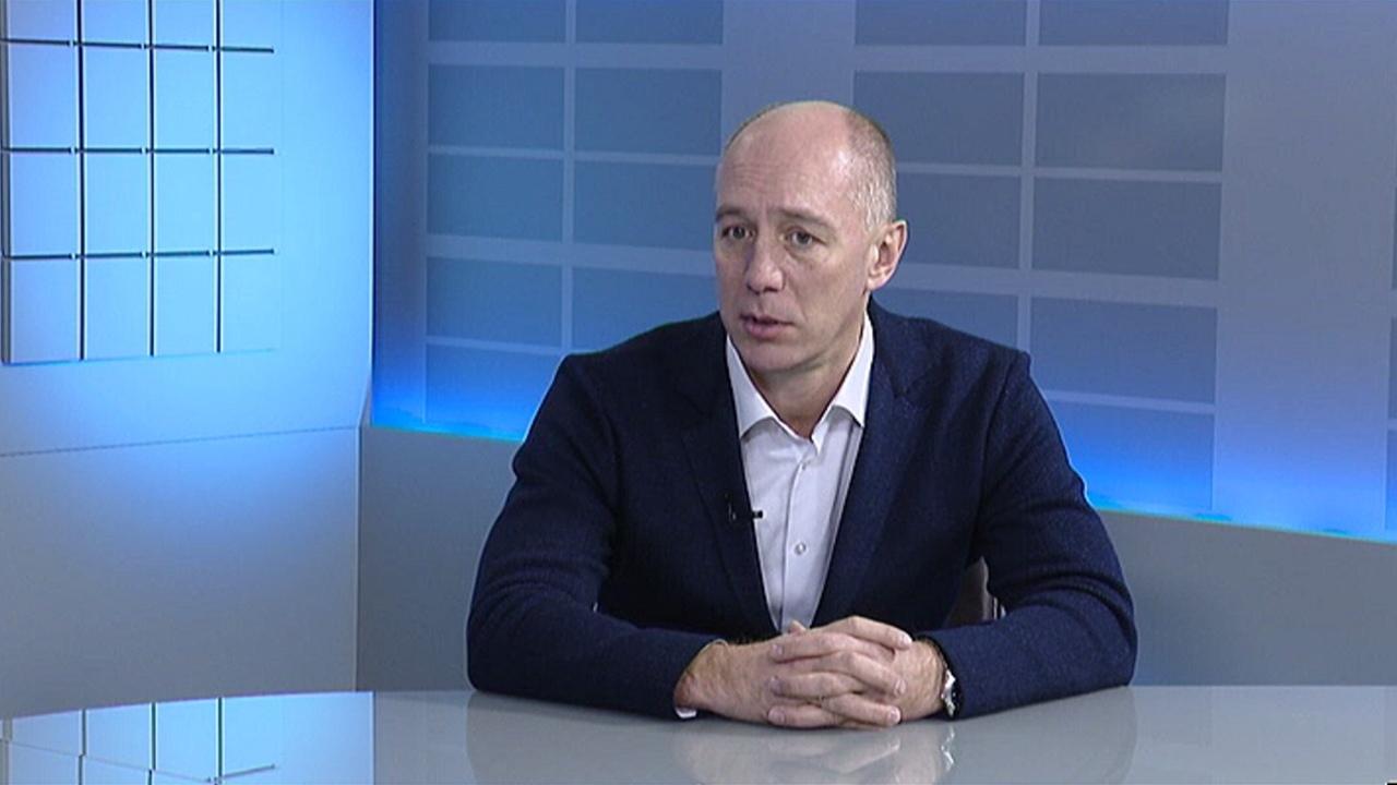 """Сергей Приколотин: """"В Новый год 2021 пациентов с переохлаждением на Южном Урале было в 2 раза меньше"""""""