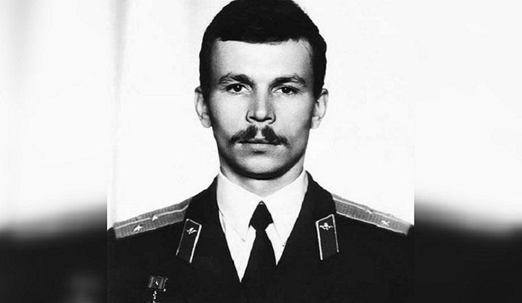 Спас множество жизней. Память героя России Родионова почтили в Челябинске