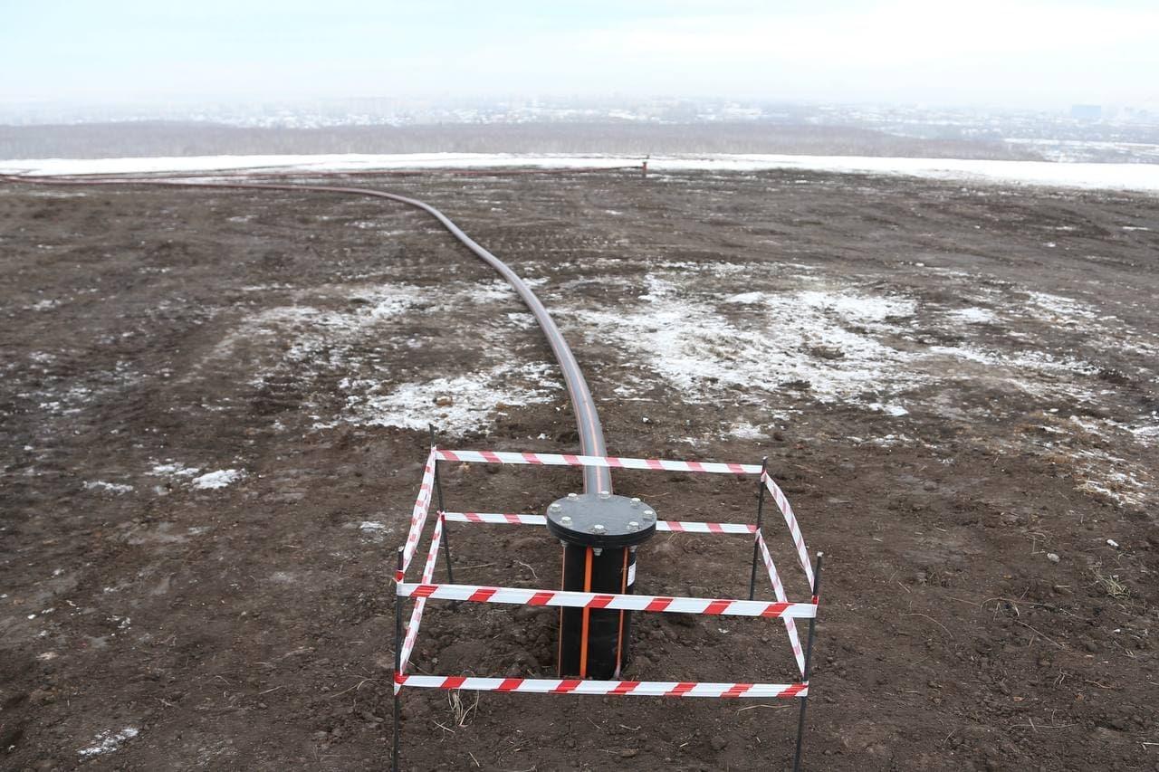 Снижение выбросов и рекультивация свалки: в Челябинске решится ряд экологических проблем