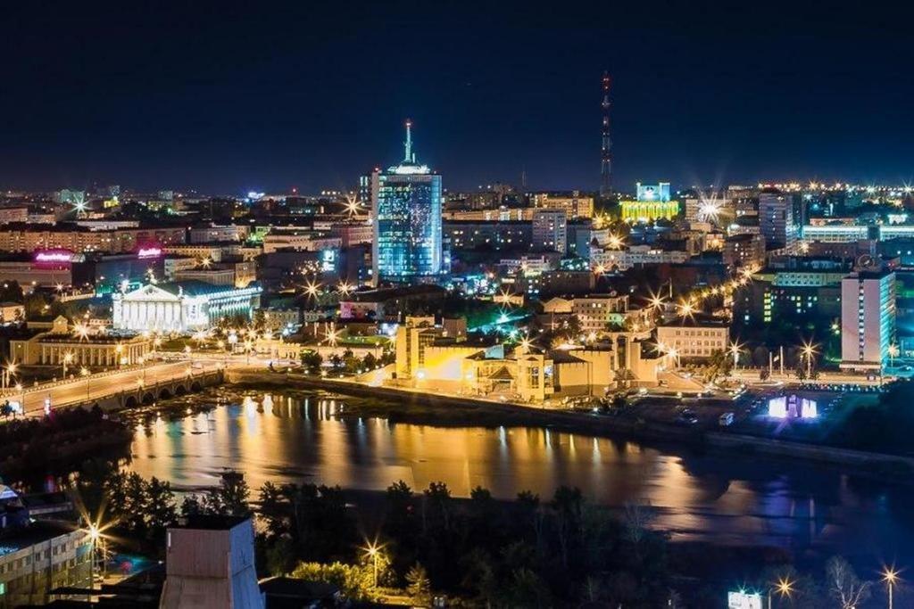 В Челябинске накажут любителей «дерзких» ночных гонок