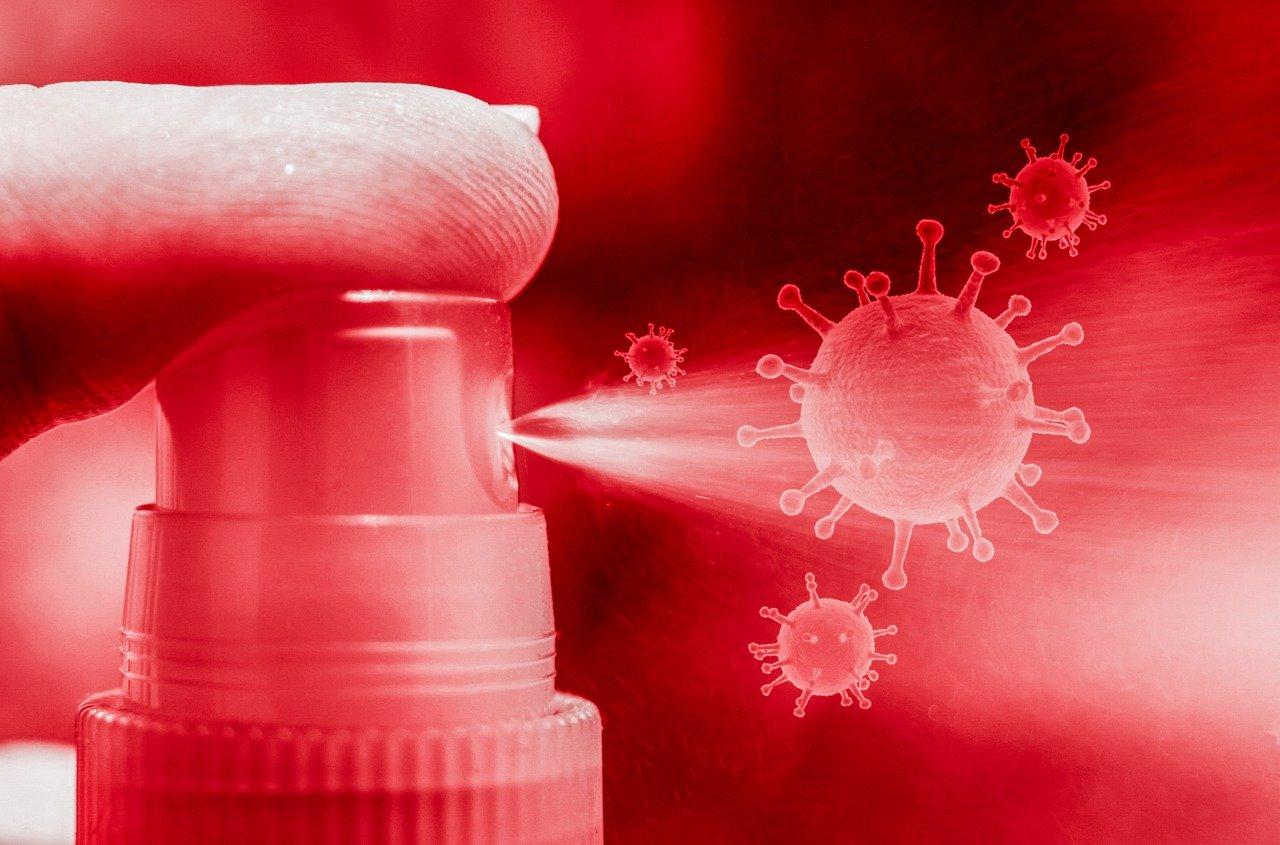 Коронавирус в Челябинской области: 293 заболевших за сутки