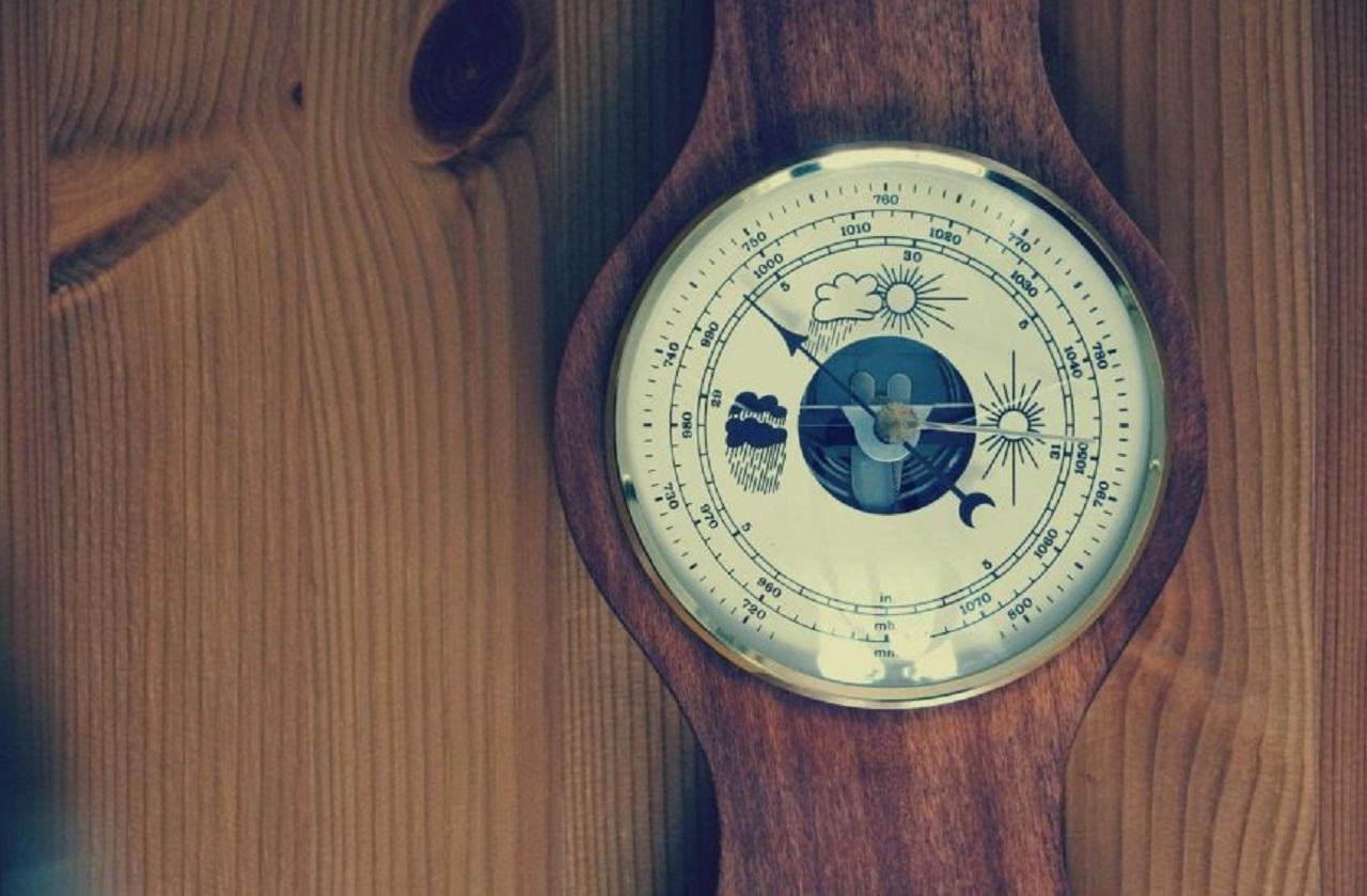 Резкий скачок: атмосферное давление обрушится в Челябинской области