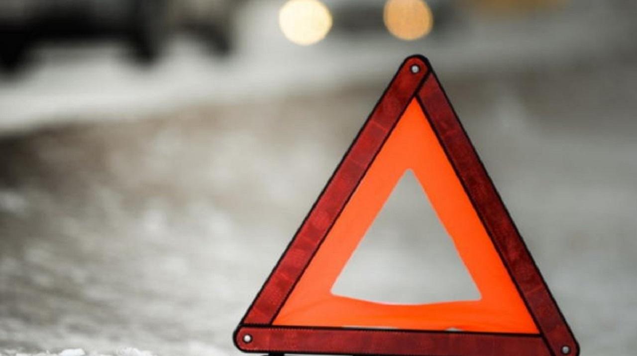 Огромная пробка: на трассе М5 в ДТП попали около 20 автомобилей ВИДЕО