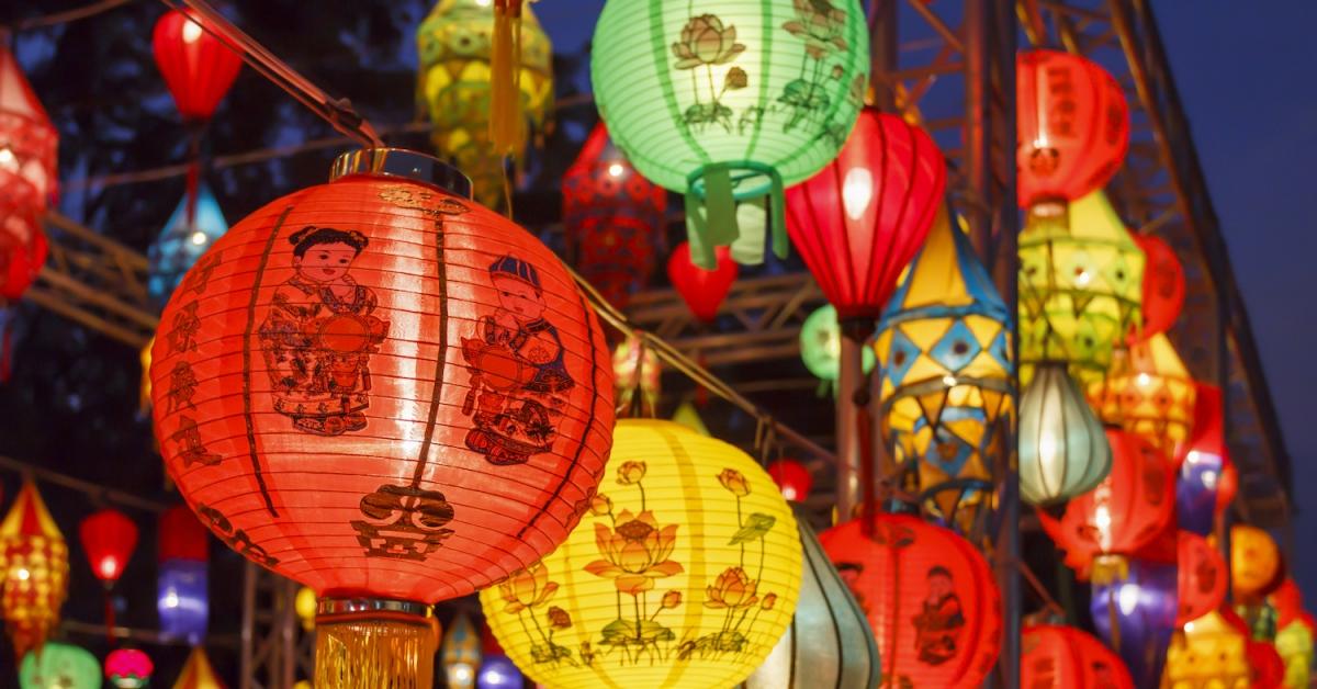 Китайский Новый год: традиции и приметы
