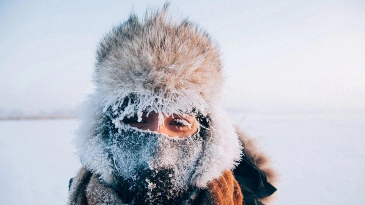 В Челябинской области отменили занятия в школах из-за мороза