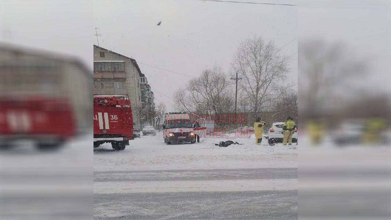 В Челябинской области мужчина умер за рулем по дороге в больницу
