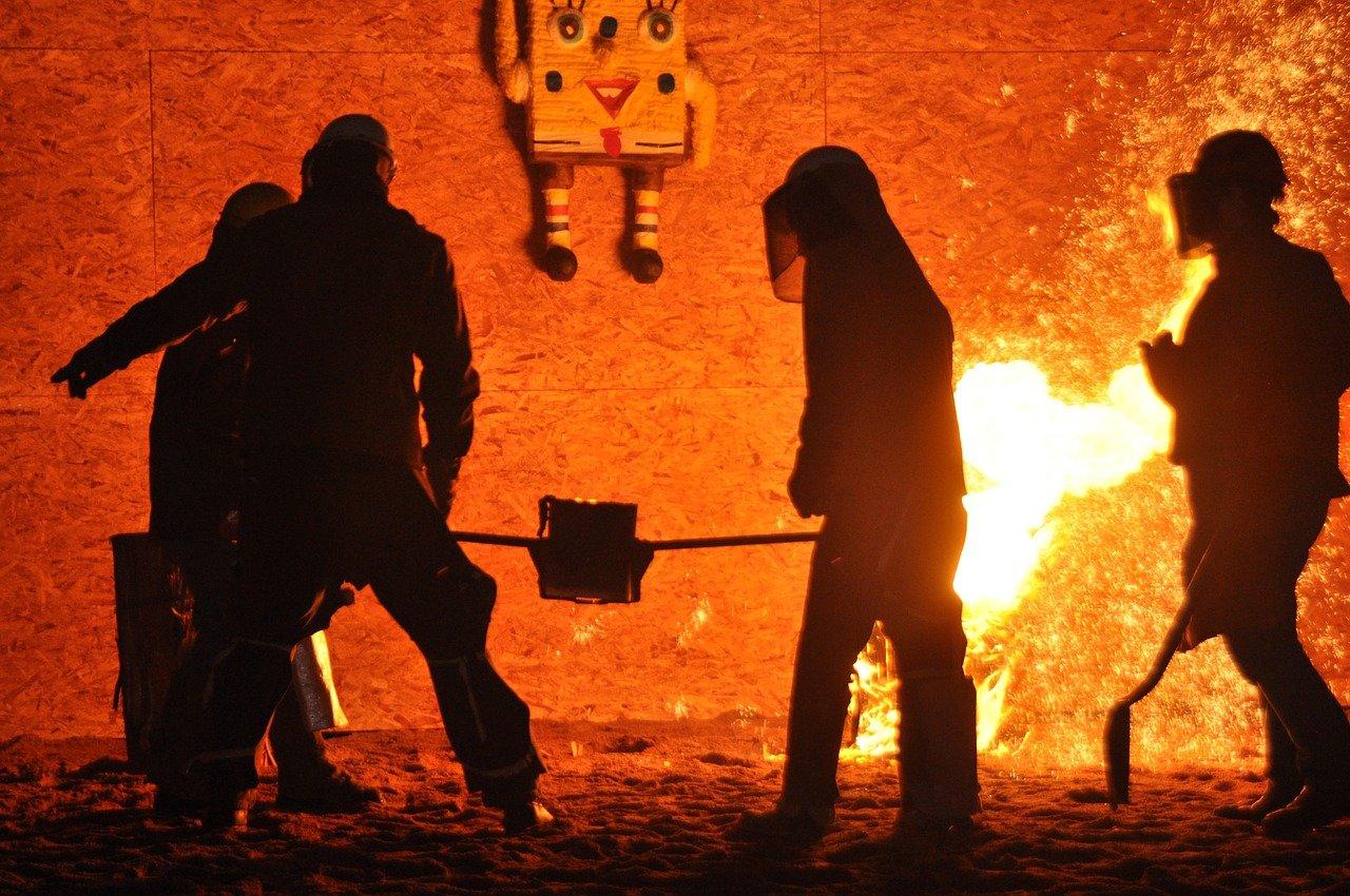 В Челябинской области металлурги помогают врачам добираться до пациентов