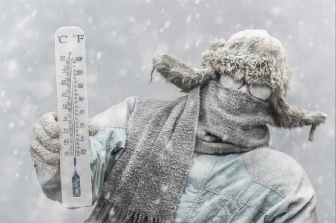 Синоптики рассказали, как долго продлятся морозы в Челябинской области