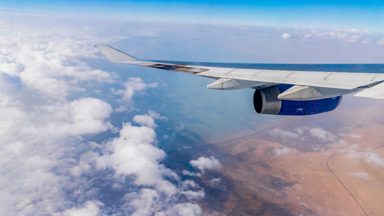 Врачи из Кемерова и Челябинска спасли ребенка в самолете над Атлантикой