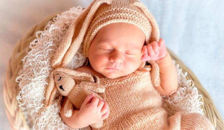 Двойной праздник. В новогоднюю ночь в челябинском перинатальном центре родились 6 детей