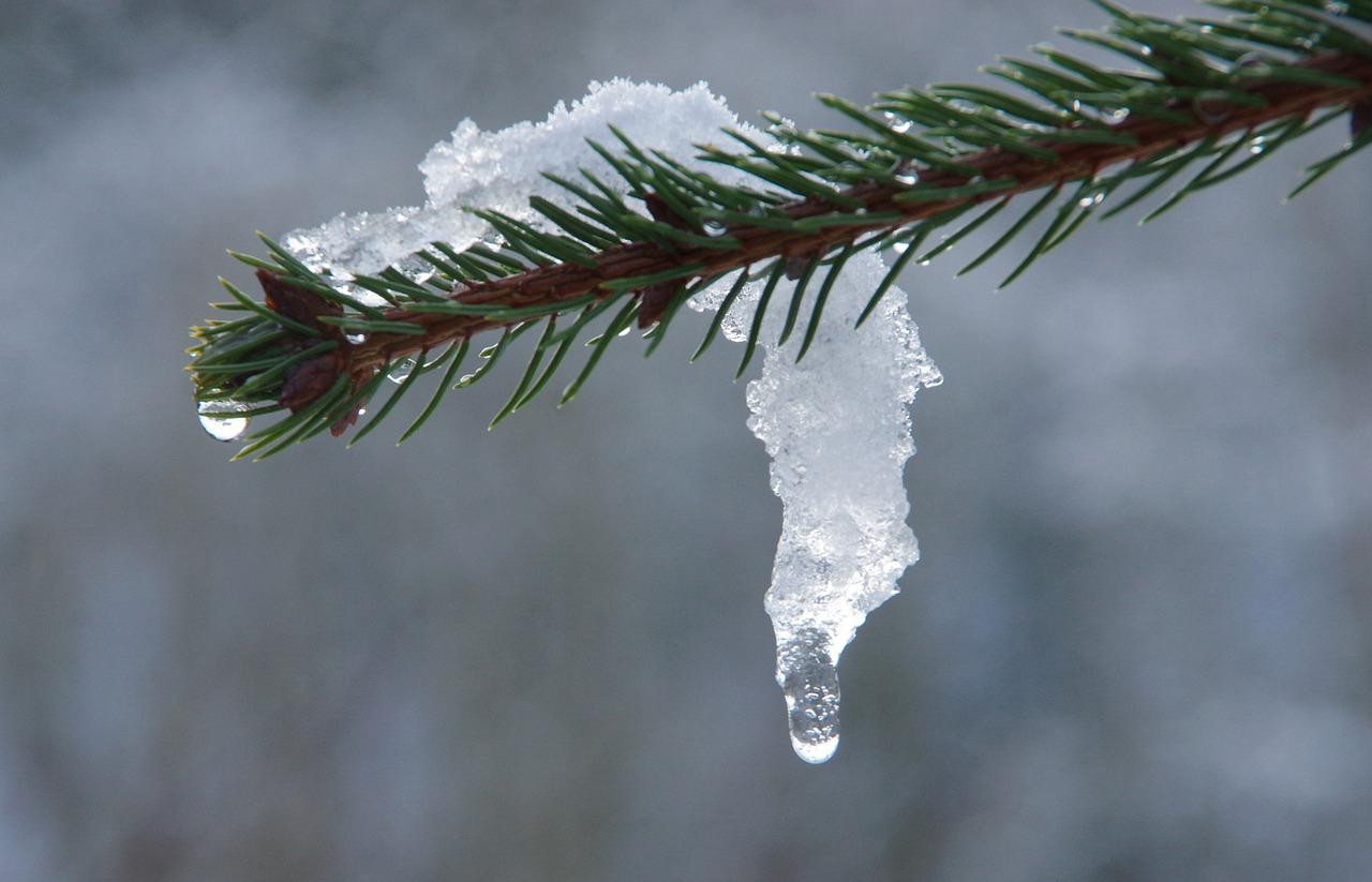 В Челябинской области ожидается потепление до +2 градусов
