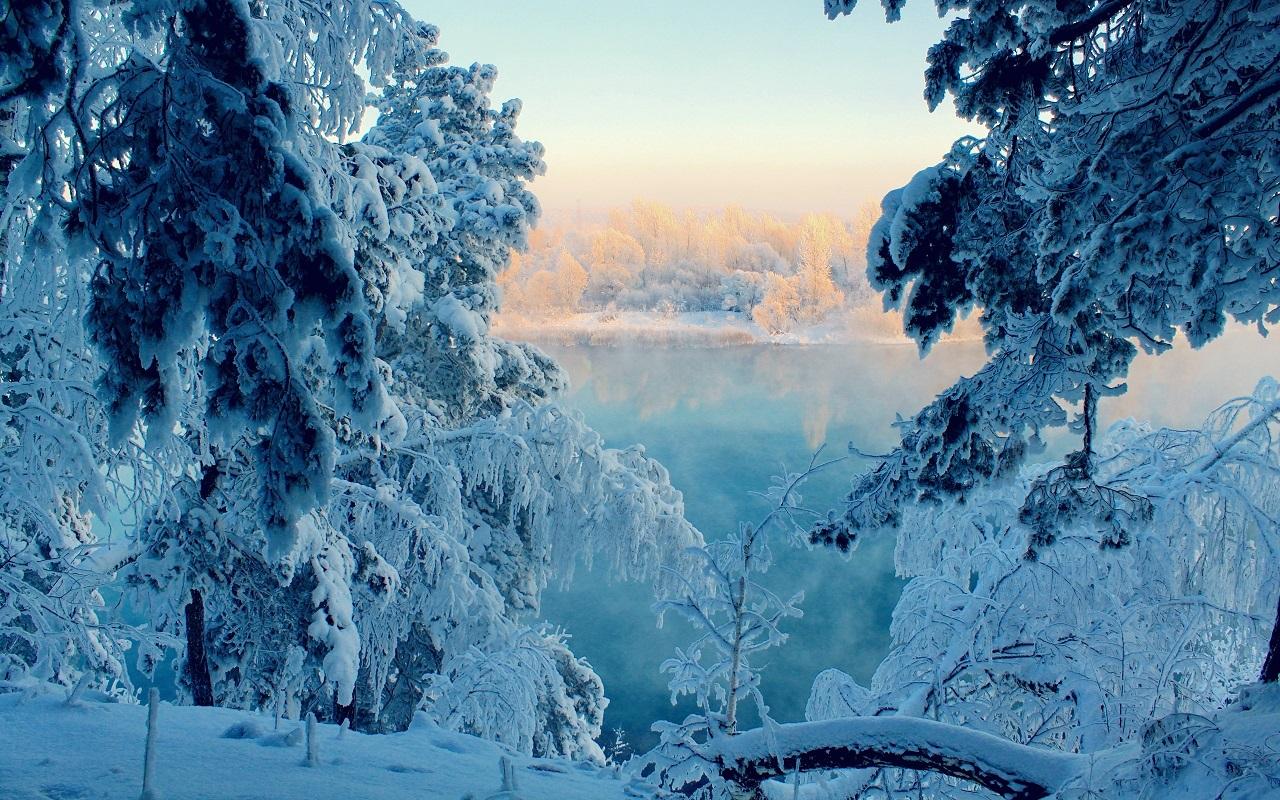 Минус 48 °С. Синоптики рассказали о погоде в Челябинске в феврале