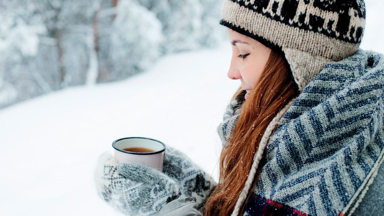 В Челябинскую область возвращаются сильные морозы