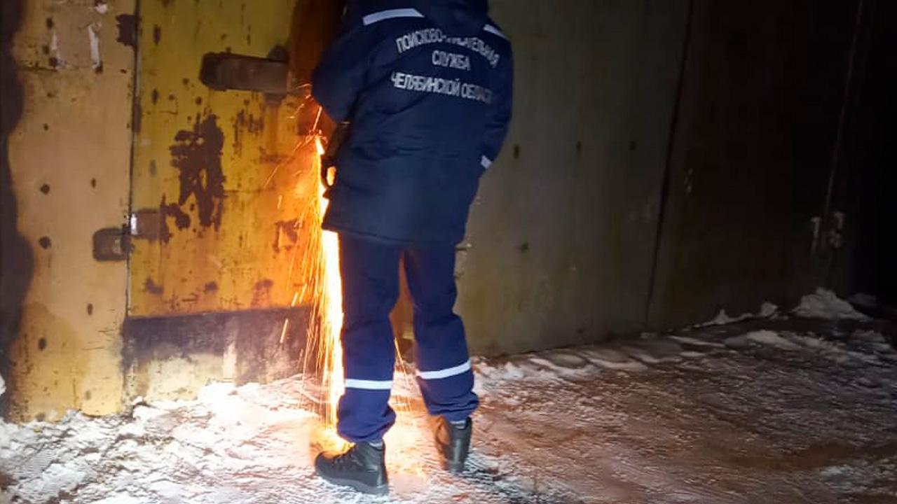 Мужчину в Челябинской области нашли мертвым в гараже