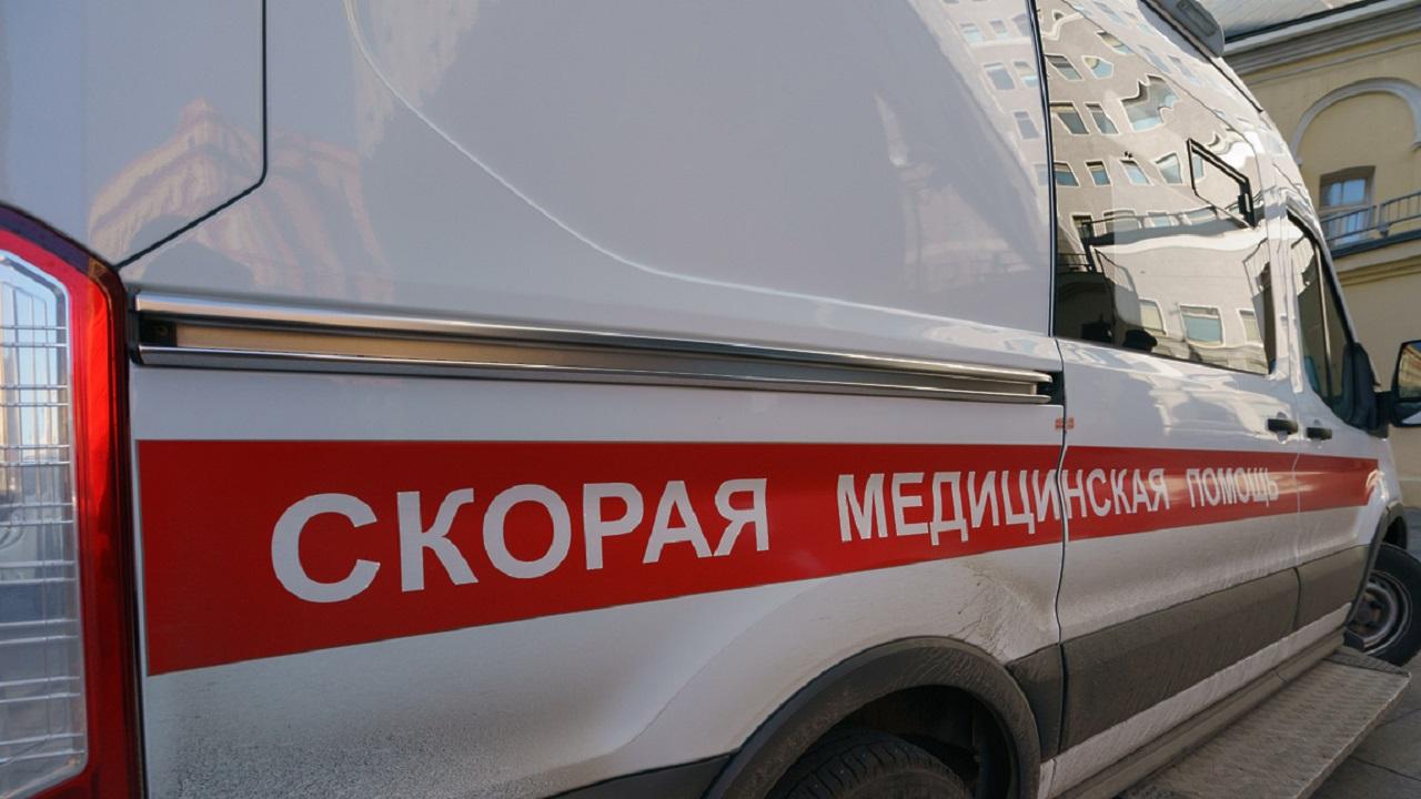 Многодетная семья отравилась газом в Челябинской области