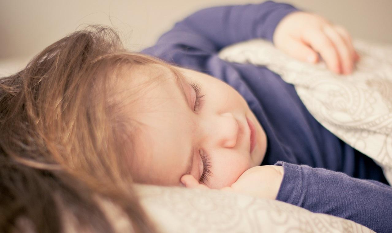 Плохой сон: ученые выяснили, как полнолуние влияет на режим дня