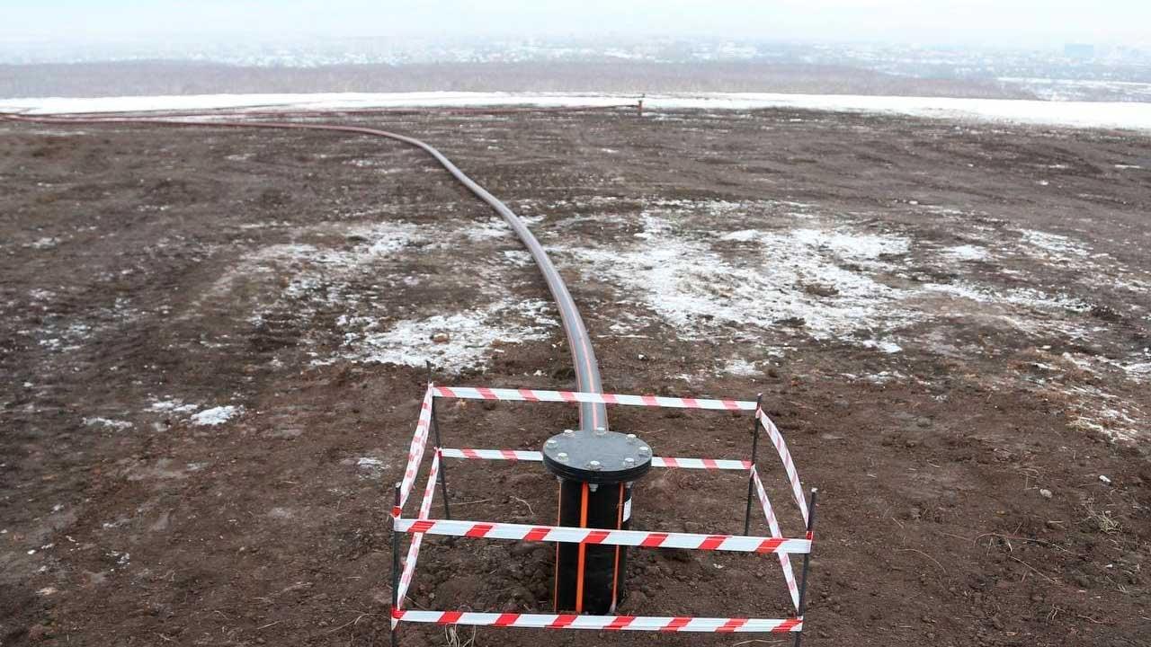 Ставят в пример: рекультивацию свалки Челябинска отметили эксперты