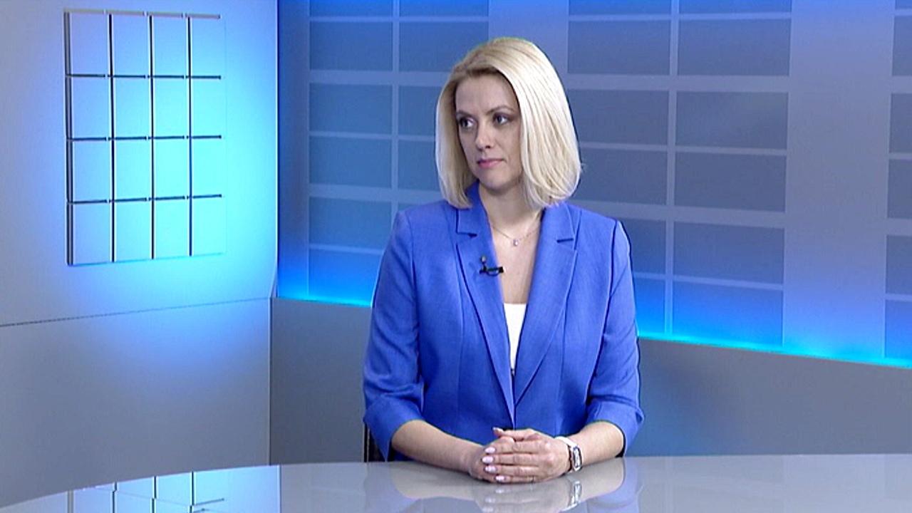 """Татьяна Полохина: """"Сейчас самая пора обратиться к нам с заявлениями на льготу"""""""