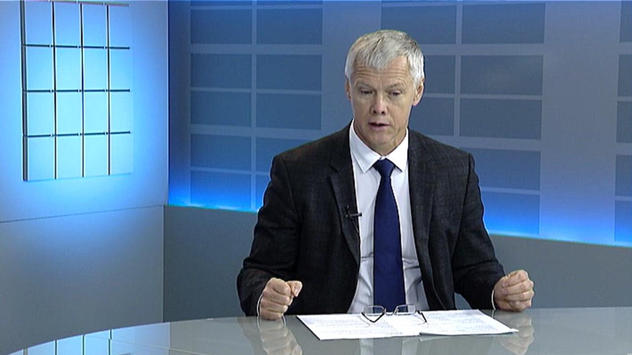 """Валерий Гартунг: """"Индексация пенсии рабочим пенсионерам будет восстановлена"""""""