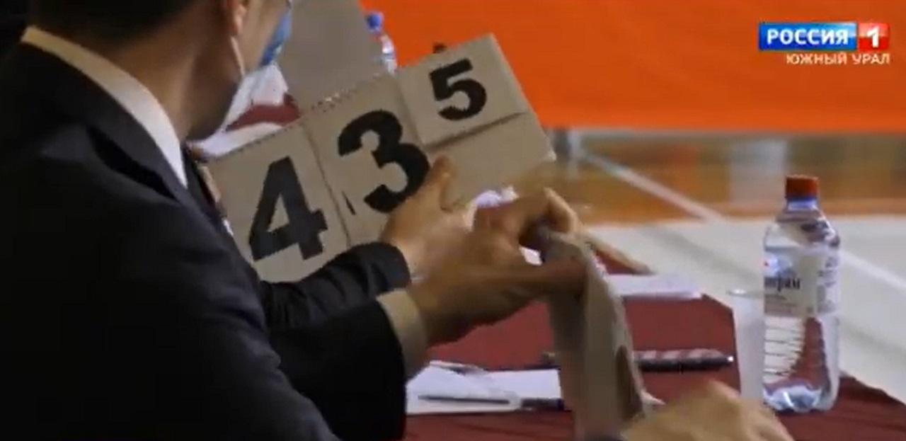 В Челябинске прошли первые соревнования по ушу в 2021 году