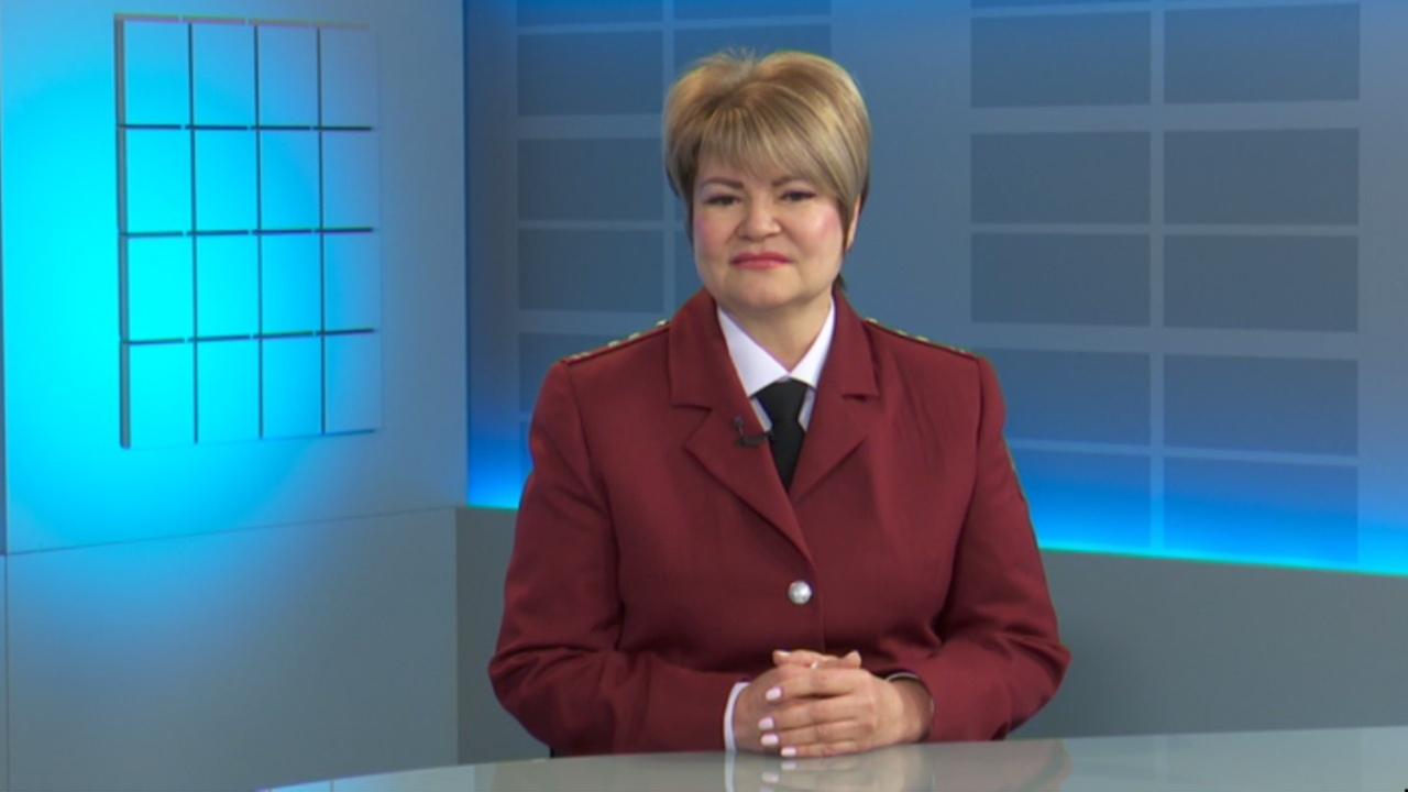 """Наталья Шалагина: """"Родительский контроль за питанием в школах очень полезен"""""""