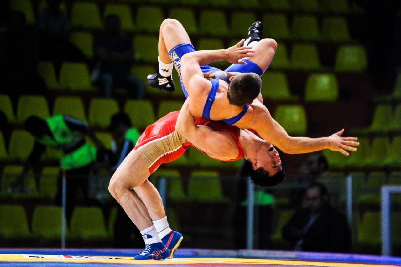 Схватка сильнейших: крупный турнир по борьбе пройдет в Челябинске